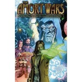 The Amory Wars 1 - In Keeping Secrets of Silent Earth: 3