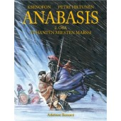 Anabasis 2 - Tuhanten miesten marssi