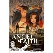 Angel & Faith Season 9 #1 - Live Through This