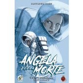 Angela Della Morte 1 - Unleash the Beast