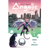 Angelic 1 - Heirs and Graces