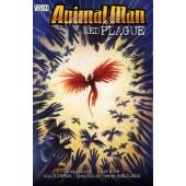Animal Man 7 - Red Plague