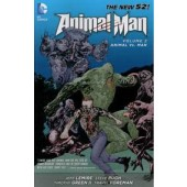 Animal Man 2 - Animal vs. Man