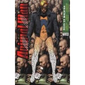 Animal Man 3 - Deus ex Machina