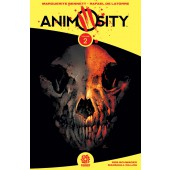 Animosity 2 - The Dragon