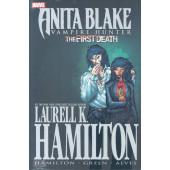 Anita Blake Vampire Hunter 1 - The First Death