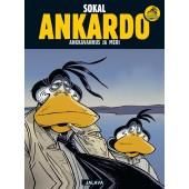 Ankardo - Ankkavanhus ja meri
