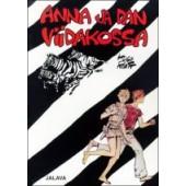 Anna ja Dan viidakossa