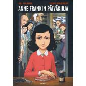 Anne Frankin päiväkirja (ENNAKKOTILAUS)