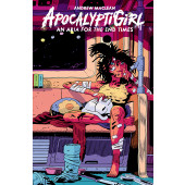 ApocalyptiGirl - An Aria for the End Times