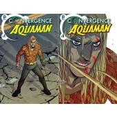 Convergence: Aquaman #1-2