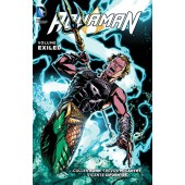 Aquaman 7 - Exiled
