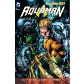 Aquaman 1 - The Trench (K)