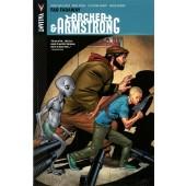 Archer & Armstrong 3 - Far Faraway