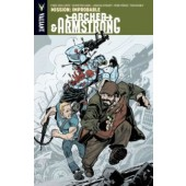 Archer & Armstrong 5 - Mission: Improbable