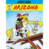 Lucky Luke - Arizona (ENNAKKOTILAUS)