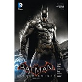 Batman - Arkham Knight 3