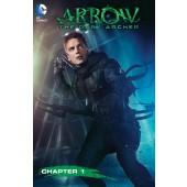 Arrow - The Dark Archer