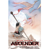 Ascender 1 - The Haunted Galaxy
