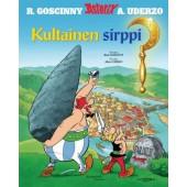 Asterix 2 - Kultainen sirppi