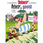 Asterix 3 - Asterix ja gootit