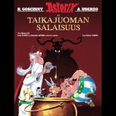 Asterix - Taikajuoman salaisuus