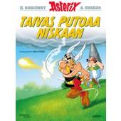 Asterix 33 - Taivas putoaa niskaan (ENNAKKOTILAUS)