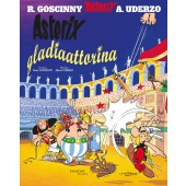 Asterix 4 - Asterix gladiaattorina (ENNAKKOTILAUS)