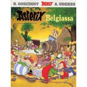 Asterix 24 - Asterix Belgiassa (kovak.) (ENNAKKOTILAUS)