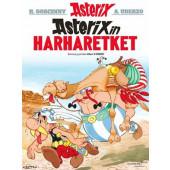 Asterix 26 - Asterixin harharetket (kovak.) (ENNAKKOTILAUS)