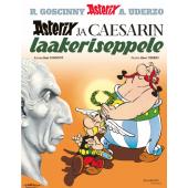 Asterix 18 - Asterix ja Caesarin laakeriseppele (kovak.)