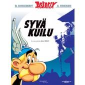 Asterix 25 - Syvä kuilu