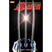 Astonishing X-Men - Ultimate Collection 1