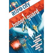 Astro City - Honor Guard