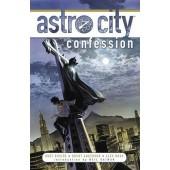 Astro City - Confession