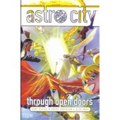 Astro City - Through Open Doors
