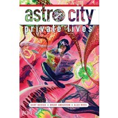 Astro City - Private Lives