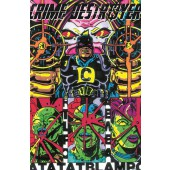 All Time Comics - Crime Destroyer #2 (COVER A)