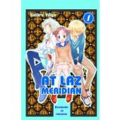 At Laz Meridian 1 - Avaloniin ja takaisin