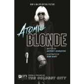 Atomic Blonde - The Coldest City