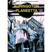 Valerian - Auringoton planeetta (K)