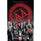 Avengers Arena 1-3 (K)