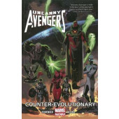 Uncanny Avengers 1 - Counter-Evolutionary (K)