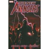 The New Avengers  1 (K)