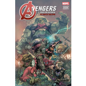 Avengers by Jonathan Hickman - The Complete Collection 2