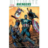 Ultimate Avengers - Next Generation (K)