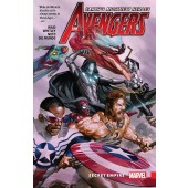 Avengers: Unleashed 2 - Secret Empire