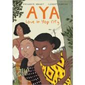 Aya - Love in Yop City