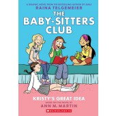 The Baby-Sitters Club 1 - Kristy's Great Idea