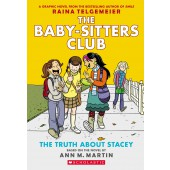The Baby-Sitters Club - The Truth About Stacey